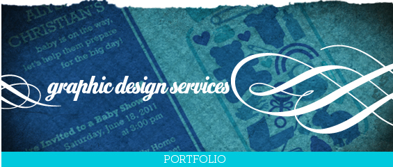Print Design Services based in Seattle, WA